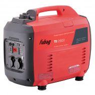 Генератор Fubag TI 2600 бензиновый инверторный