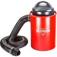 Строительный пылесос Elitech ПДС 1100К для стружки