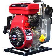Мотопомпа бензиновая Elitech МБ 210 Д 40 для чистой воды