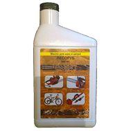 Масло для смазки цепи бензопилы Лесоруб 946мл