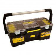 """Ящик для инструментов со съемным органайзером 24"""" Stanley 1-97-514"""