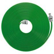 Шланг-дождеватель зеленый Gardena 15 м