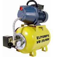 Насосная станция Elpumps VB25/900