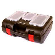 Кейс для дрели Vira 800010, c органайзером