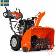 Снегоуборщик Husqvarna ST 230 P бензиновый самоходный