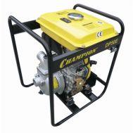 Мотопомпа Champion DHP50E дизельная для чистой воды