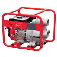 Мотопомпа бензиновая Fubag PG 950T для грязной воды