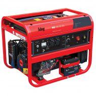 Генератор сварочный Fubag WS 230 DC ES бензиновый