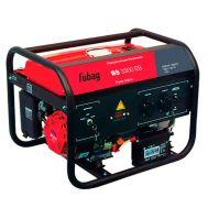 Бензогенератор Fubag BS 3300 ES с электростартером