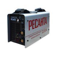 Аппарат сварочный Ресанта САИ-220 инверторный