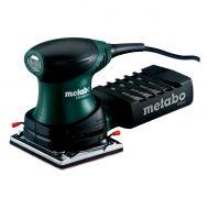 Машина Metabo FSR 200 Intec плоская шлифовальная