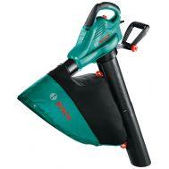 Пылесос садовый Bosch ALS 30 (воздуходувка)