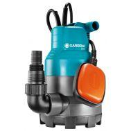 Дренажный насос Gardena 6000 Classic для чистой воды