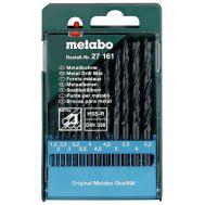Набор сверл Metabo 27161 13 шт. по металлу