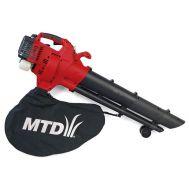 Пылесос садовый MTD BV 3000 G бензиновый