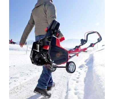 Снегоуборщик электрический Al-Ko SnowLine 46 E