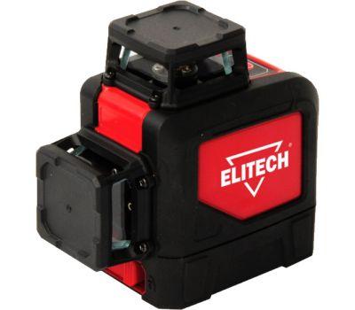 Лазерный нивелир Elitech ЛН 360/2