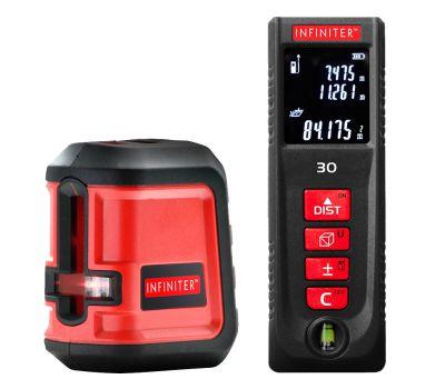 Лазерный нивелир Condtrol Infiniter Master Kit