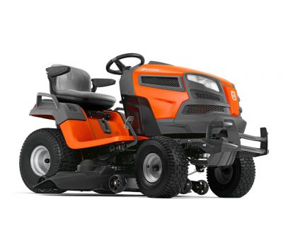 Трактор садовый Husqvarna TS 346