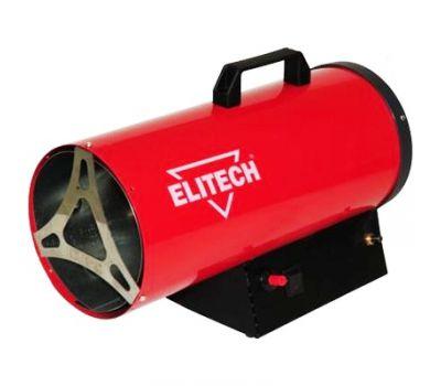 Газовая тепловая пушка Elitech ТП 30ГБ