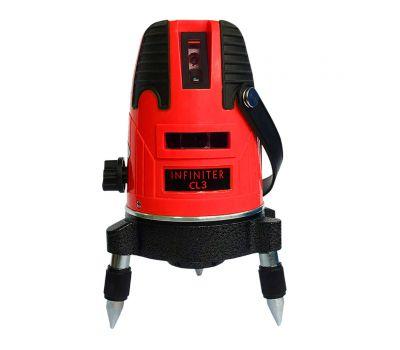 Лазерный нивелир Condtrol INFINITER CL3