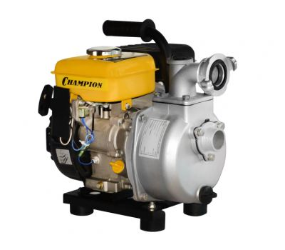 Мотопомпа Champion GP40 бензиновая для чистой воды