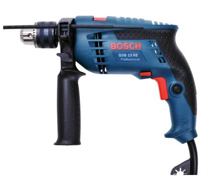 Bosch GSB 13 RE ЗВП
