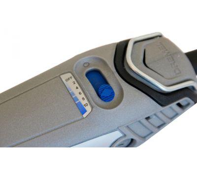 кнопка включения и переключения скоростей на DREMEL 3000