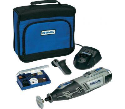 Гравер аккумуляторный Dremel 8200 F0138200JG
