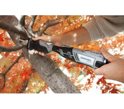 насадка-ножовка по дереву Dremel 8200 (нет в комплекте)