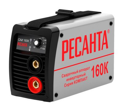 Инвертор Ресанта САИ-160К Компакт