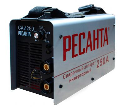 Инвертор Ресанта САИ-250