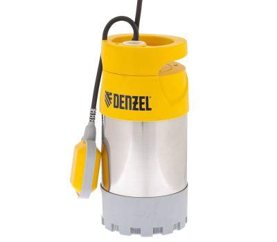 Дренажный насос Denzel PH900 X-Pro