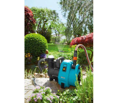 Садовый насос Gardena 4000/5 Comfort