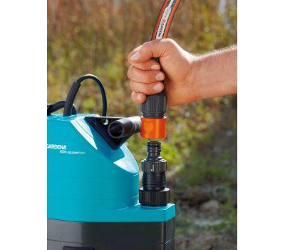 Дренажный насос Gardena 8500 AquaSensor Comfort