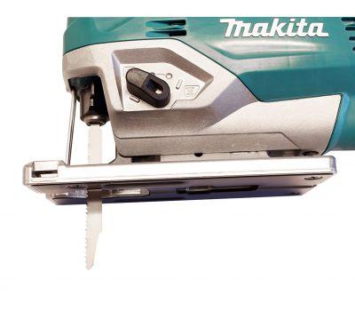 Электролобзик Makita JV 0600K в кейсе