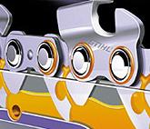 Система смазки Oilomatic